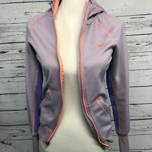 Nike Full Zip Sweatshirt Size XS